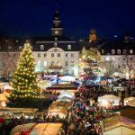 Alt-Saarbrückener Weihnachtsmarkt