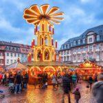 Heidelberger Weihnachtsmartkt