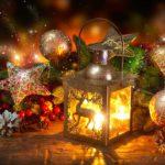 Laterne Weihnachten