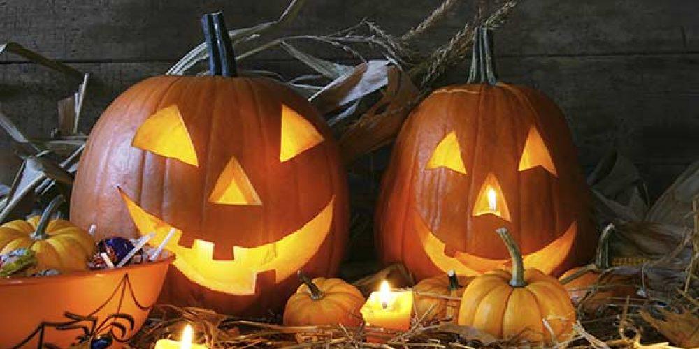 Deutschland feiert Halloween