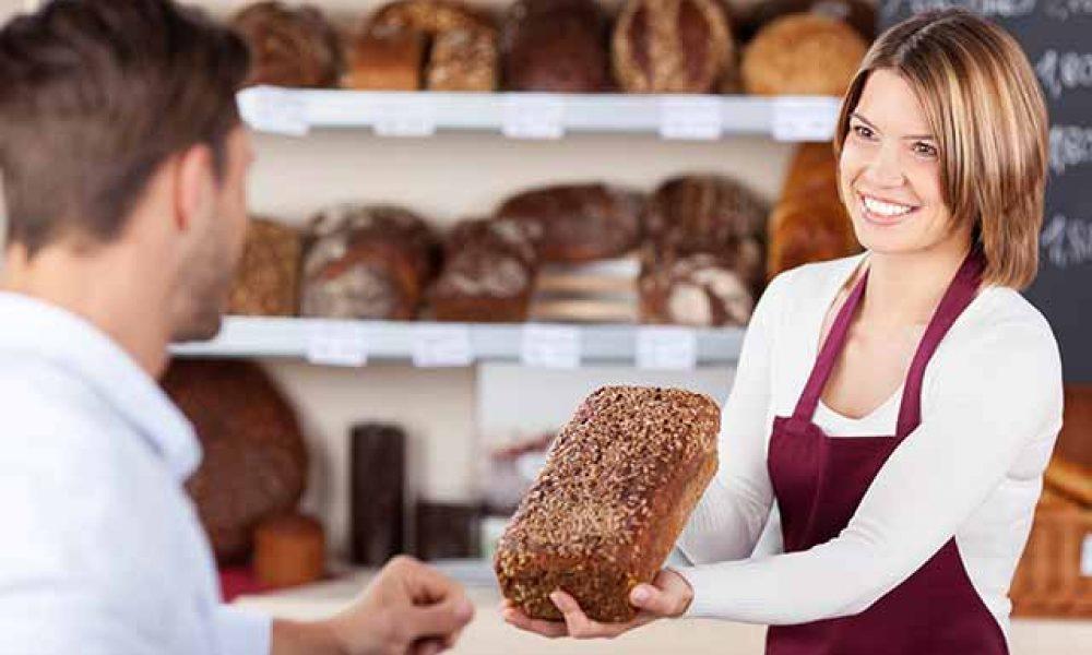 Der Tag des Brotes