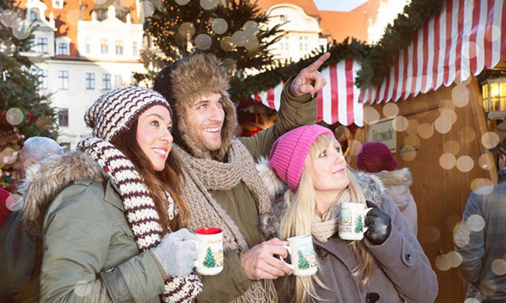 Die schönsten Weihnachtsmärkte Deutschlands